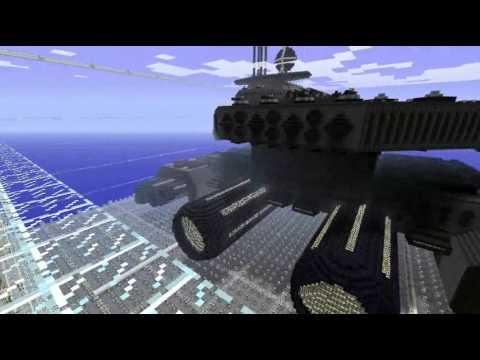 Minecraft - StarGate