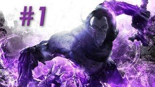 Прохождение Darksiders 2. Часть 1 - Старый ворон(Купить игры можно здесь - http://steambuy.com/nosywolf Первая часть прохождения нового RPG-слэшера Darksiders 2. Смерть идет..., 2013-03-05T16:29:55.000Z)