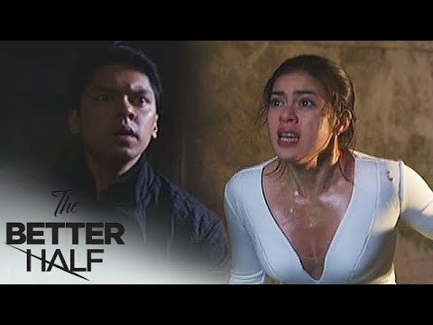 The Better Half: Camille calls Marco for help | EP 145