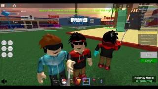 Pokemon Go on roblox!?!| Roblox