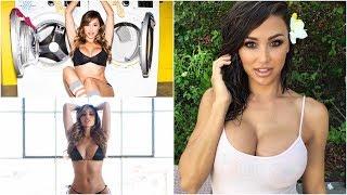 Hot Ana Cheri's Net Worth, Instagram, Surgery, Bikini & No Makeup