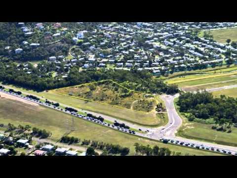Garbutt - Landmark Development Site  - Troy Townsend