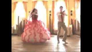 Первый танец жениха и невесты (Креатив)