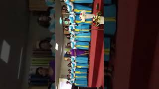Calvary Cross Choir - Tunulira Yesu( Look at Jesus)