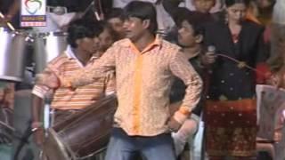Mara Mandana Meet - Halo Garbe Ramade Vikram Thakor Part 2