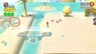 super mario 3d world tips on how to use the gold shell