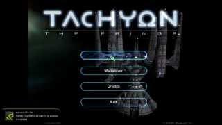Tachyon: The Fringe Part 1 NO COMMENTARY/NARRATION
