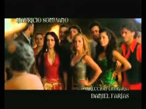 Gitanas Entrada (Intro) مقدمة مسلسل سحر الغجريات