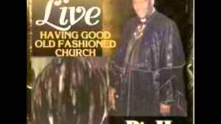 Down By The River   Bishop Ronald E  Brown   YouTube