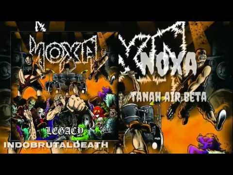 NOXA - Tanah Air Beta (FULL)