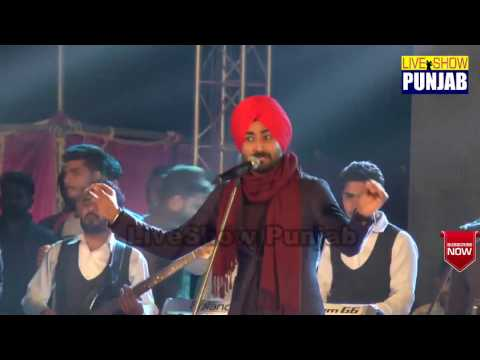 Ranjit Bawa Full Live Show At Bindrakh