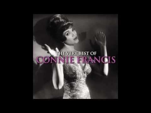 Connie Francis   The Very Best Of Not Now Music Full Album