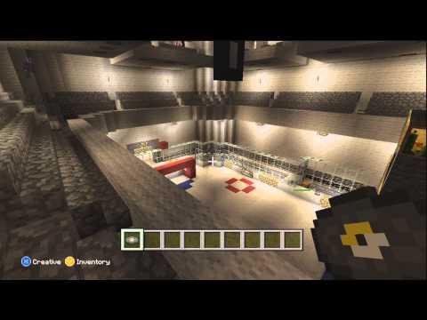 My Minecraft United Center
