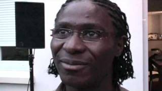 Simon Nwambeben chez l