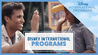 Disney International Programs thumbnail