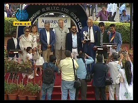 Champions of The Pune Racing Season 2018