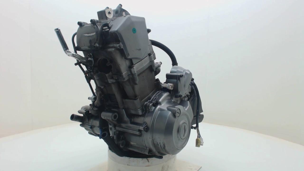 Yamaha Raptor  Engine For Sale