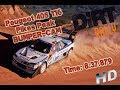 Peugeot 405 T16 Pikes Peak 8.37 BUMPER CAM