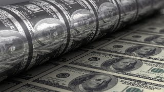 10 things you probably never knew about money