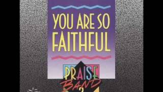 Maranatha! Praise Band - No Not One/You Are My Rock