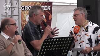 Pleinfestival Jaarmarkt Groesbeek 25 juli 2017 Omroep Berg en Dal