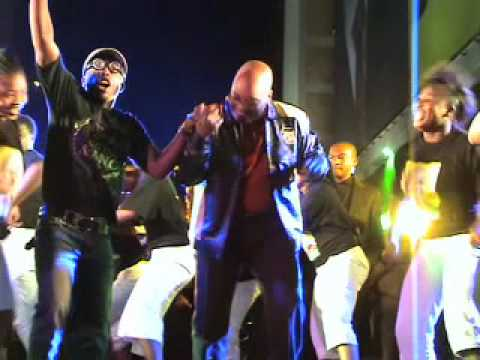 Jacob Zuma can truly dance
