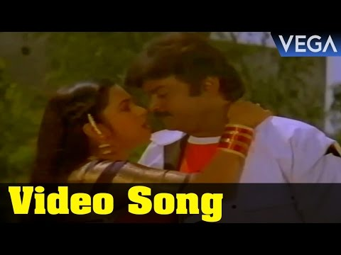 Veerapandian Tamil Movie ||  Chittu Kuruvi Thottu Thaluvi Video Song