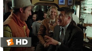 Funny People (8/10) Movie CLIP - Celebrating George's Recovery (2009) HD
