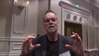 Bill Andrews explains Henrietta Lacks
