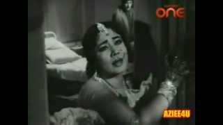 Ruk Ja Raat Thehar Ja Re Chanda Beete Na ( Lata Mangeshkar ) *Dil Ek Mandir *