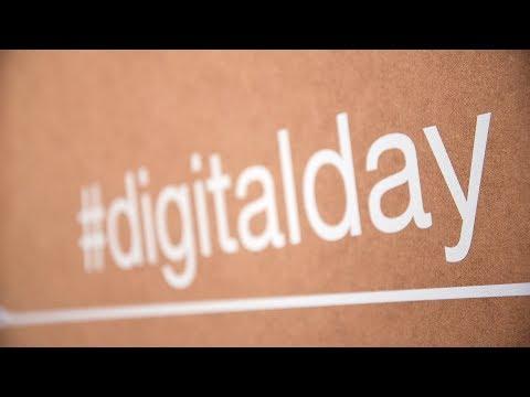 Switzerland looks to a digital future