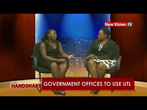 Why government offices have been asked to use UTL
