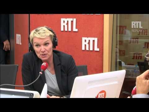 """Élise Lucet : """"Nous avons une liberté totale sur France 2"""" - RTL - RTL"""