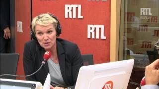 Élise Lucet :