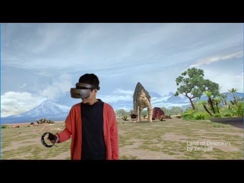 Windows Mixed Reality | Fall Creators Update