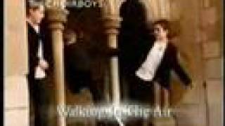 The Choirboys - Miserere