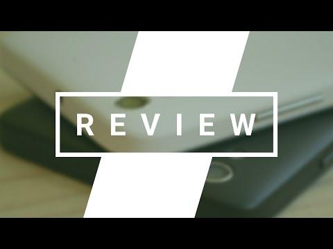 [Review] Huawei G620s (en español)