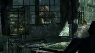 Lets Play! Dark Sector Part 3(No Commentary)