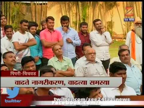 Nagarpalika Ransangram Pimpari Chinchwad 9th February 2017