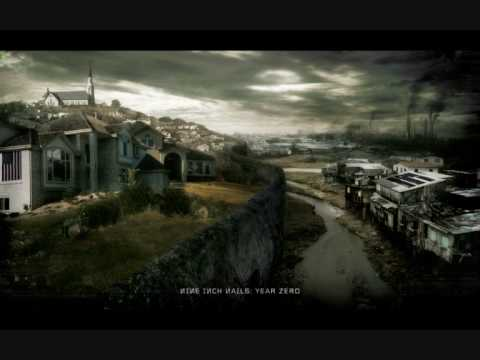 Nine Inch Nails: Discipline (Stripped Remix)