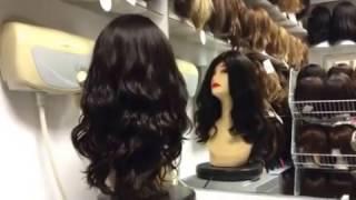Парики - Парики из натуральных волос,ISRAEL(, 2017-01-10T16:07:05.000Z)