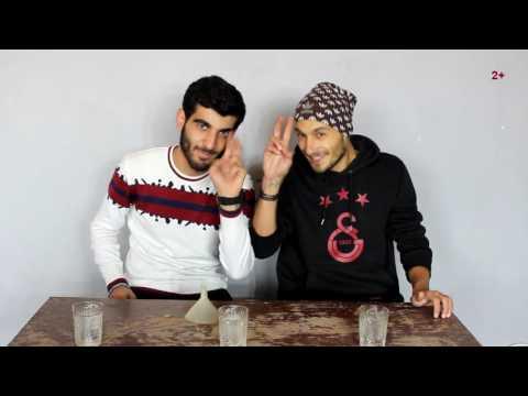 2+ Qif zarafati