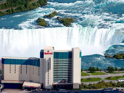 Marriott Hotel, Niagara Falls, Canada