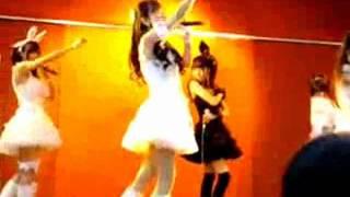 アフィリア・サーガ・イーストin花やしき 放課後ロマンス yotubeに公開...