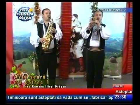 Jocuri de doi la TV Europa Nova
