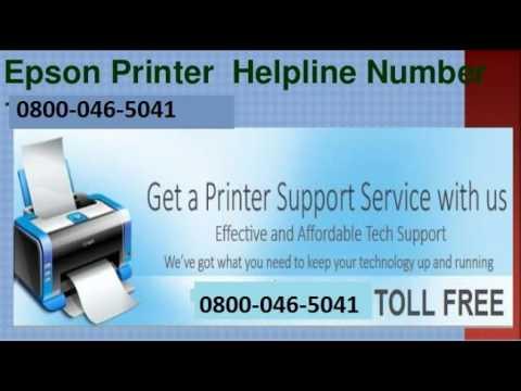 Best Epson Customer Service