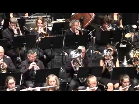 Orchestre d'harmonie de Lanester - Feelings