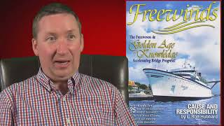 Scientology Sea Org Member Escapes The Freewinds - Part 1