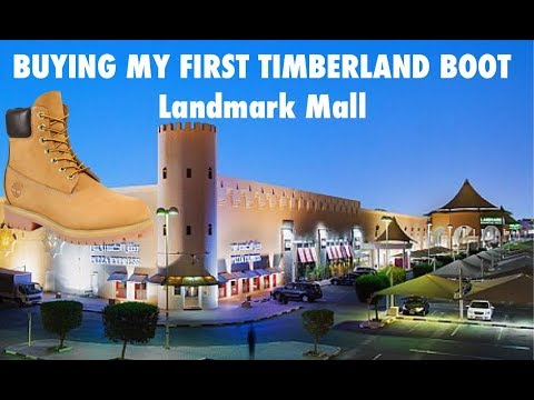 Tour to Landmark Mall | VLOGGING
