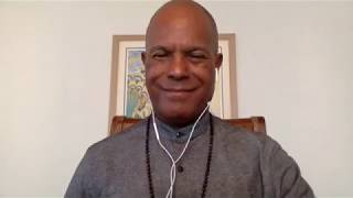 Dr. Michael Beckwith - September 24